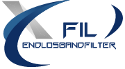 X-Fil Endlosbandfilter